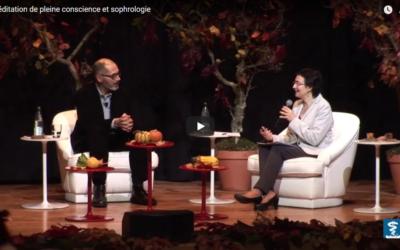 Méditation de pleine conscience et sophrologie